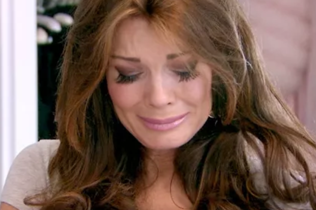Lisa Vanderpump BLINDSIDED by Bombshell Lawsuit