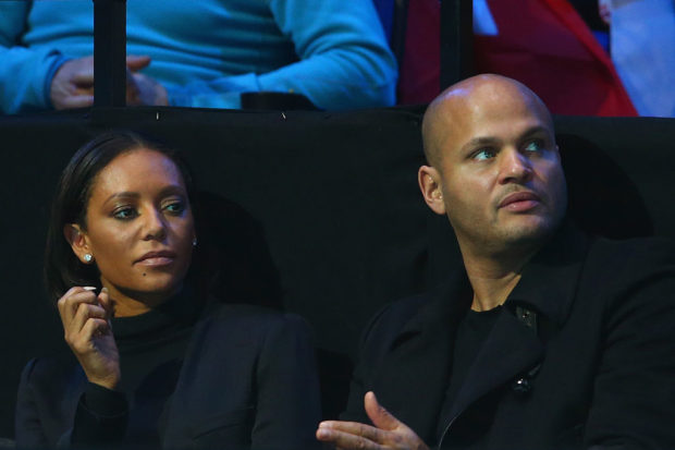 Mel B's Orgy Video Unearthed in Explosive Divorce Battle with Ex-Husband
