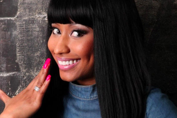 Did Nicki Minaj Stab a Britney Spears Fan with a Fork?!