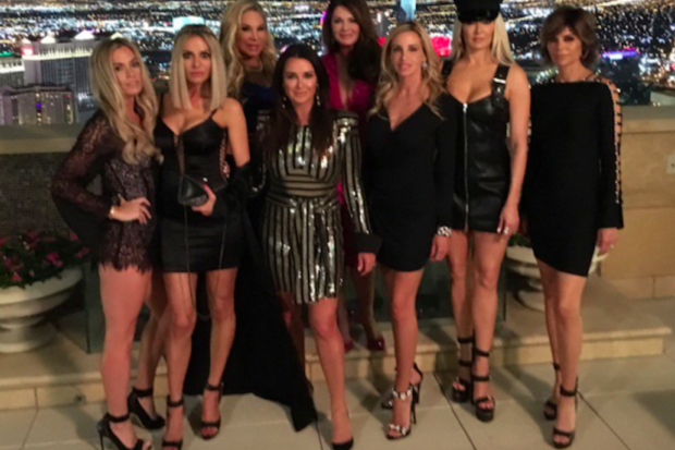 'Real Housewives' Star Mourns Death