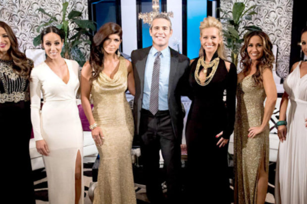 Are These 'RHONJ' OG's Besties Again?