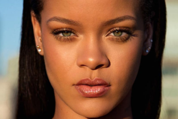Rihanna Opens Up About Losing Her Virginity