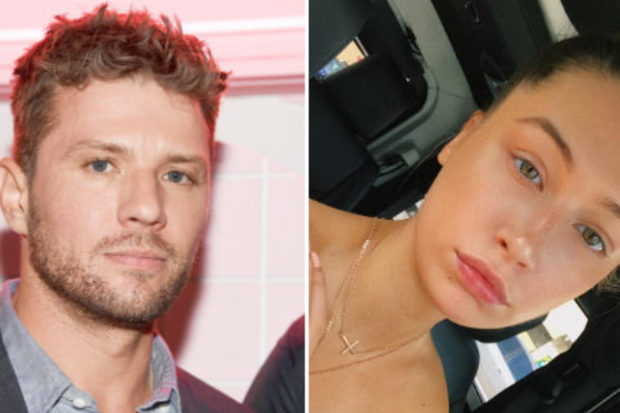 Ryan Phillippe Under Investigation for Brutally Beating Ex-GF During Drug Bender