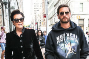 Kris Jenner Is Keeping a Close Eye on Scott Disick After Psych Hold
