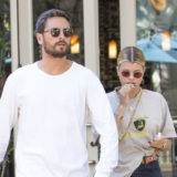 "Scott Disick Calls Sofia Richie His ""Family"""