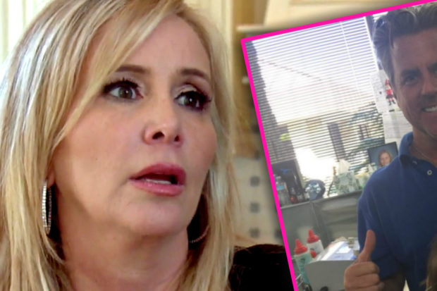 'RHOC'  Star Shannon Beador's Doctor… Might Not Be a Doctor?