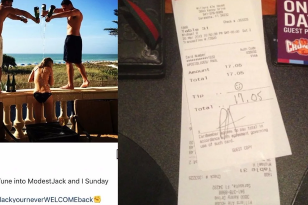 The Deleted IG Posts of 'Siesta Key' Stars Are the Absolute WORST