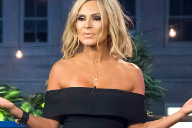 RHOC Bombshell! Tamra Doesn't Care If Eddie Gets With Guys?!