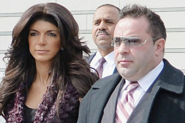 Breaking: Judge Announces Bombshell Ruling in Joe Giudice Deportation Case