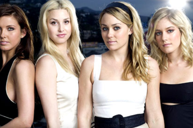 'The Hills' Star Files for Divorce After Alleged Domestic Abuse Incident