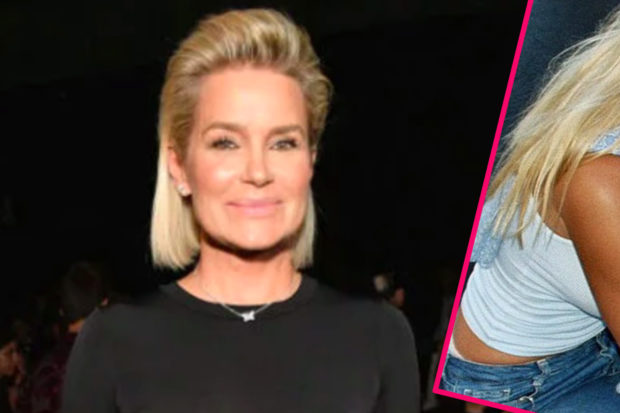 Before 'RHOBH': Yolanda Hadid's Secret TV Past Revealed