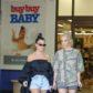 Kourtney Kim Kardashian buy buy baby