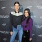Kendall Jenner Kourtney Kardashian