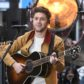 Niall Horan perform guitar concert today show