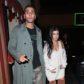 Kourtney Kardashian younes Bendjima date kim 37th birthday