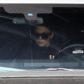 Kendall Jenner car sunglasses
