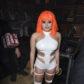 Ariel Winter leeloo fifth element halloween costume