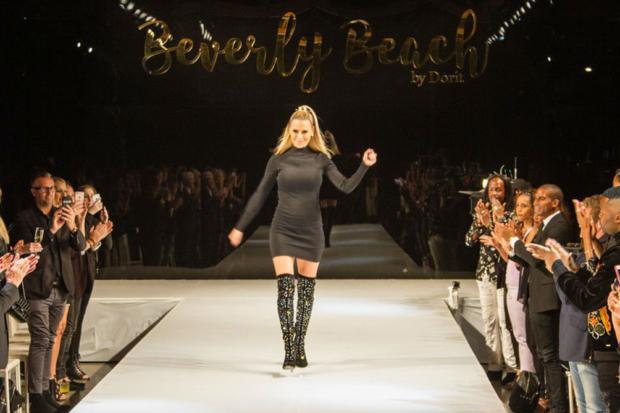 'RHOBH' Feud? Nerves Flare at Dorit Kemsley's Fashion Show