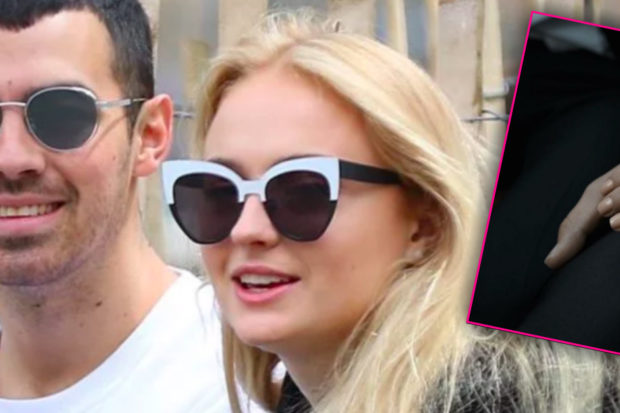Joe Jonas and Sophie Turner Are Engaged