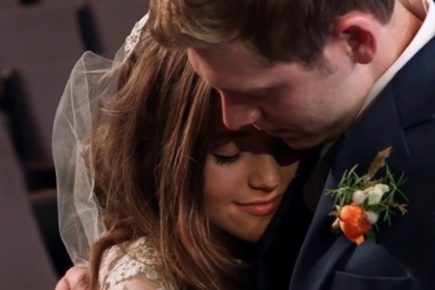 Rule Breaker! Duggar Sister Couldn't Keep Her Hands Off Fiancé Before Wedding Night