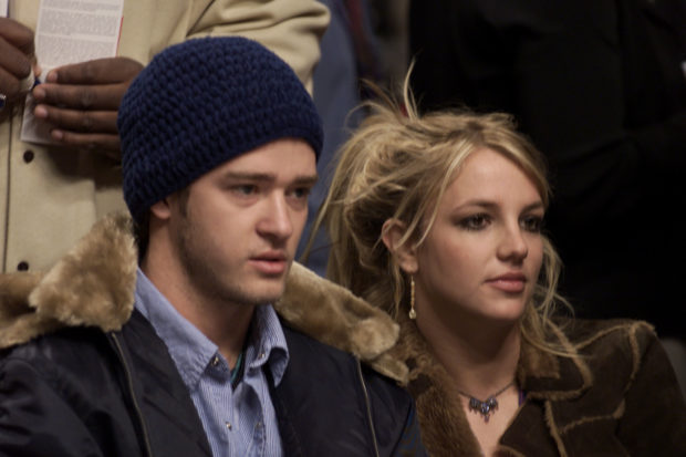 Throwback Alert: Insiders Spill the Tea on Justin Timberlake and Britney Spears' Relationship!