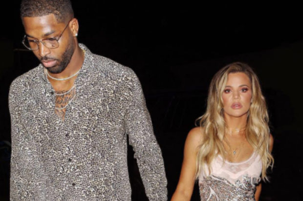 Khloé Refuses to Get It On With Tristan While Pregnant
