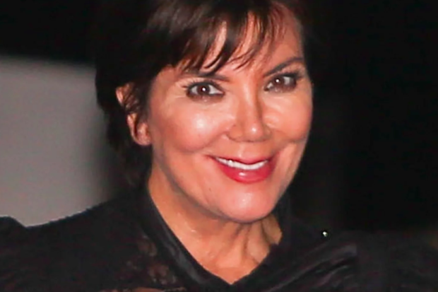 Kris Jenner May Be Dating A Nigerian Billionaire