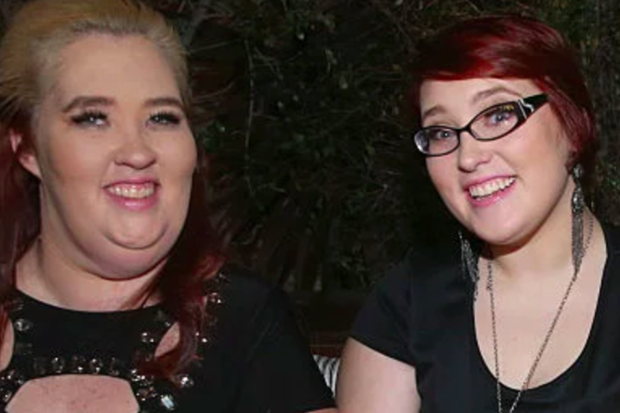 Mama June's Daughter Gives Birth