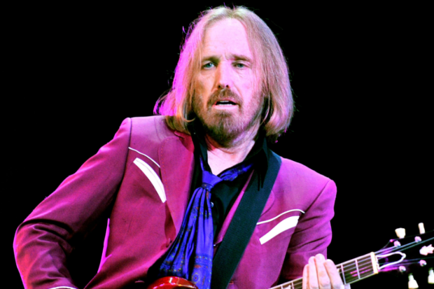 Breaking: Tom Petty Dead at Age 66