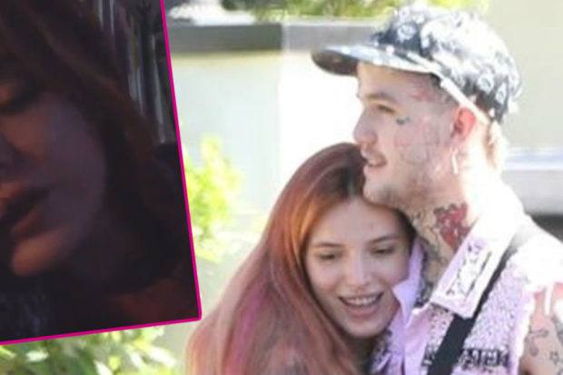 Bella Thorne Devastated by Ex-Boyfriend Lil Peep's Death