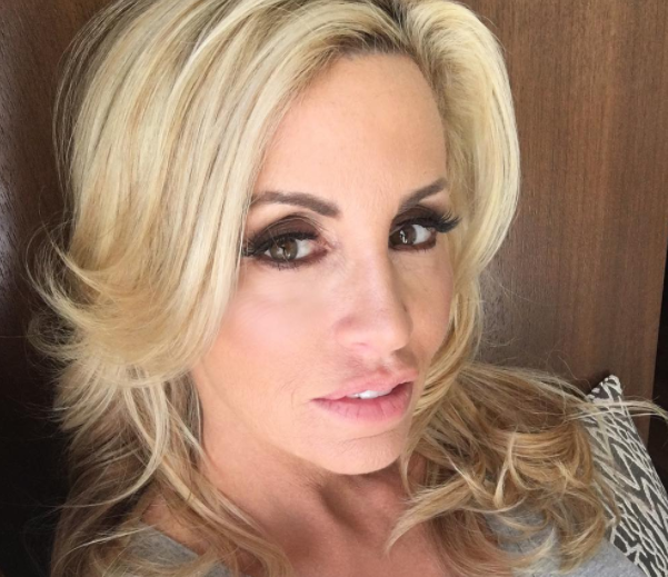 'Real Housewives of Beverly Hills' Star Camille Grammer Reveals Second Cancer Diagnosis