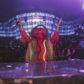 Zedd snapchat hot dog dancing man filter halloween costume