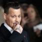 Johnny Depp Murder On The Orient Express premiere hand tattoo red carpet