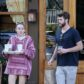Miley Cyrus Liam Hemsworth married wedding ring band promise