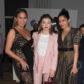 Chrissy Teigen, Chloe Grace Moretz and Freida Pinto