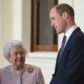 Queen Elizabeth II prince William