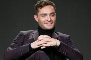 Ed Westwick Accused of Sexual Assault by a Second Woman