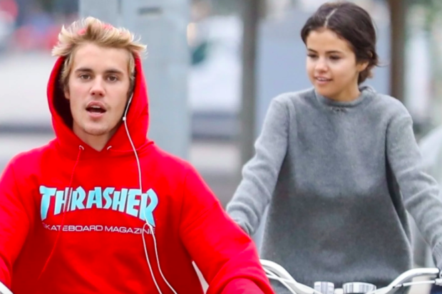 """He's Going to Break Her Heart!"" Selena Gomez's Friends Worried About Rekindled Justin Bieber Romance"