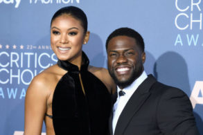 Kevin Hart Welcomes Baby Boy with Eniko Parrish