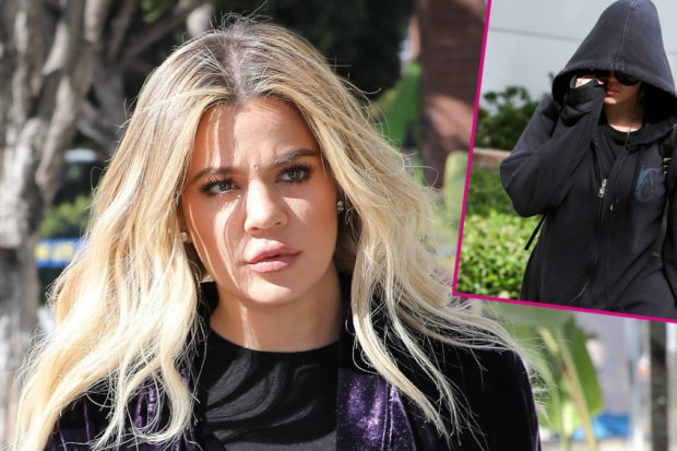 Is Khloé Kardashian Going Bald?