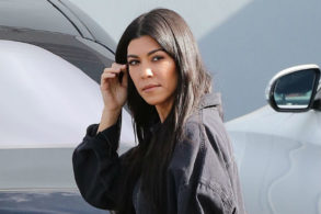 Kourtney Kardashian's Painful Beauty Secret Revealed