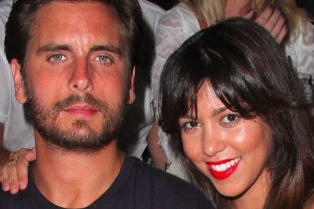Kourtney Kardashian Wants to Have a Fourth Child with Scott Disick