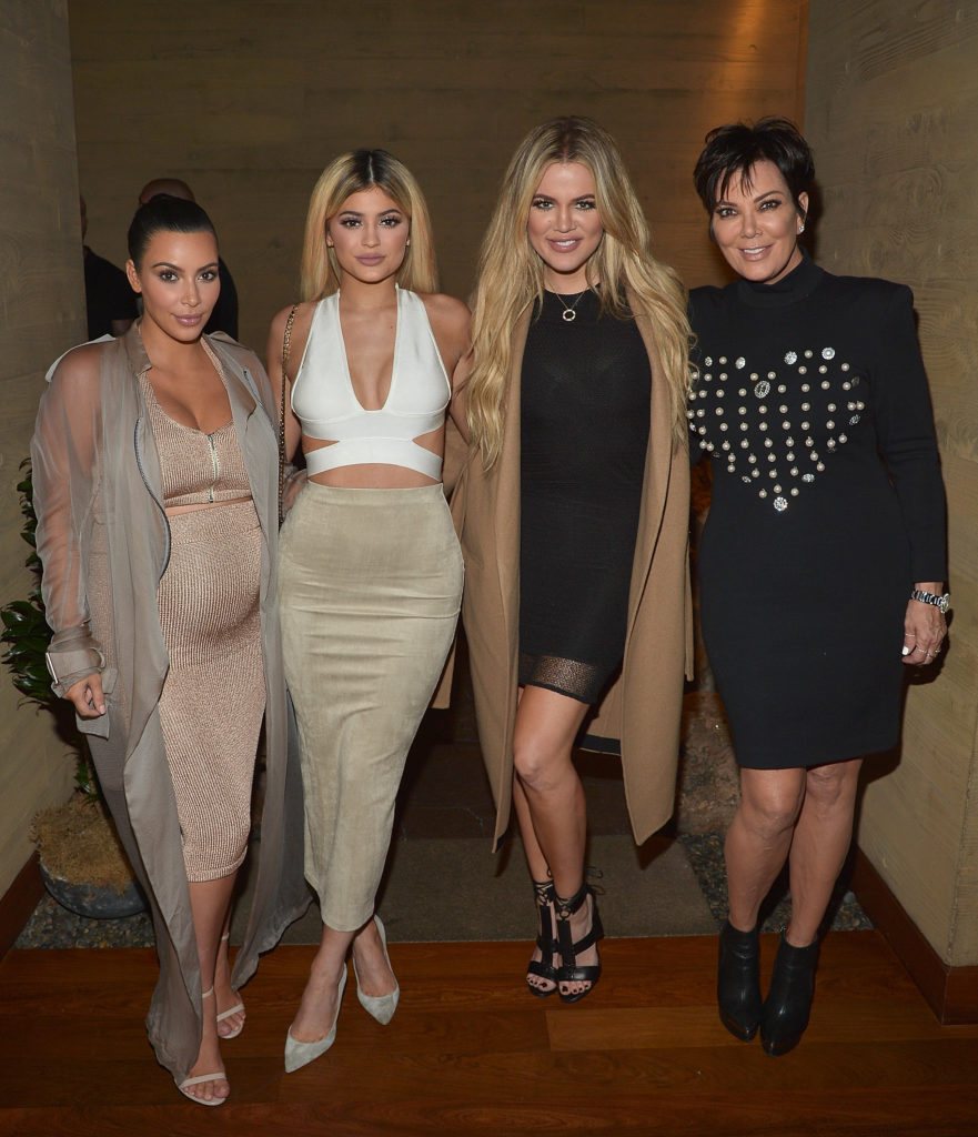 Kylie Jenner thankful for her 'little babies'