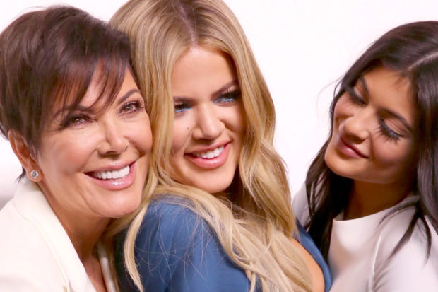 Kris Jenner May Have Just Confirmed Kylie and Khloé's Pregnancies