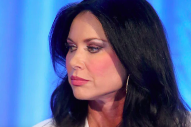 'RHOD' Star LeeAnne Locken Quits!