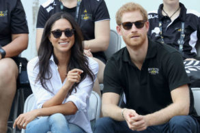 Are Prince Harry and Meghan Markle Secretly Engaged?