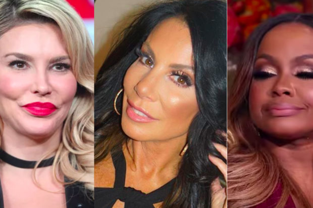 The Real Reason Why These 'Real Housewives' Stars Were Fired