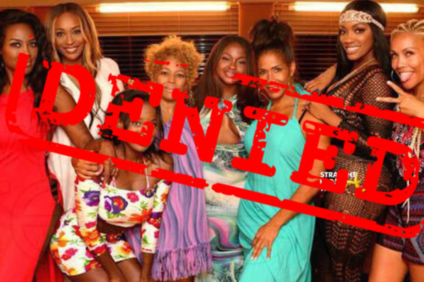 'RHOA' Star's Shocking Spin-Off Show in Works?