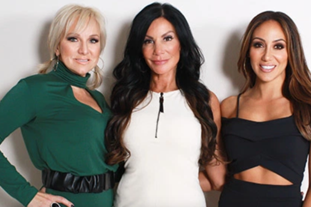 'RHONJ' Star Margaret Josephs' Custody Drama!