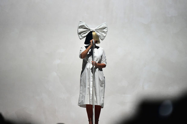Sia Claps Back After Someone Tries to Sell Her NSFW Photo